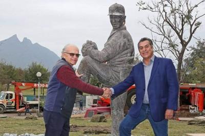Confirma Instituto del Deporte en Nuevo León visita de AMLO