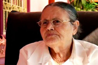 AMLO habría recibido carta de la mamá del 'Chapo'