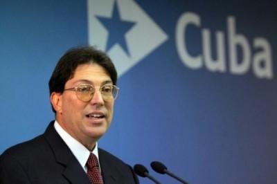 Cuba niega tener tropas en Venezuela