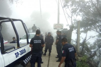 Escapa reo de CERESO de Chicontepec