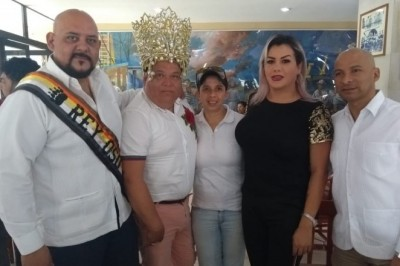 Van 69 matrimonios gay en Veracruz, destaca Guillermo Izacur