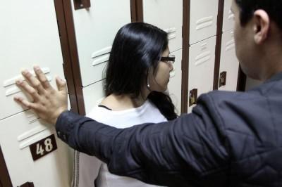 Alumna sufre acoso por parte de un docente en Zongolica