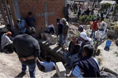 Ascienden a 132 los muertos por explosión de toma clandestina en Tlahuelilpan