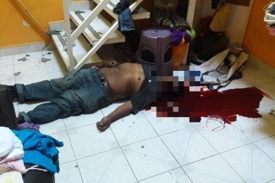 Muere soldador de Cosamaloapan tras caer un segundo piso y desnucarse en Tierra Blanca