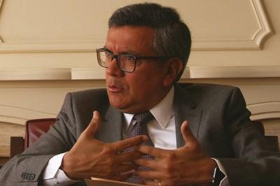 Perú y México buscan mejorar sus relaciones e intercambios: Embajador