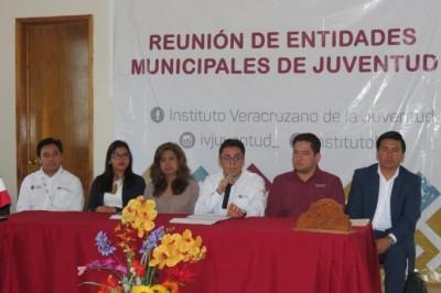 Sin becas suficientes para programa Jóvenes Construyendo el Futuro en Veracruz