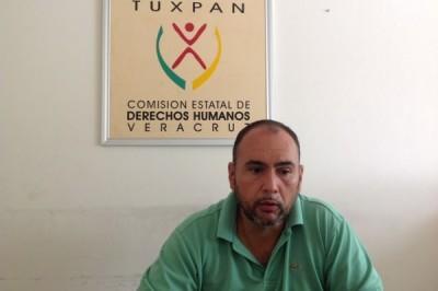 Denuncias ante la Fiscalía en relación a casos de personas desaparecidas, rezagadas por más de 10 años