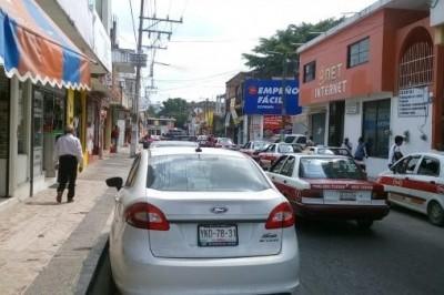 Más de 5 mil establecimientos serán visitados por el INEGI en Tuxpan