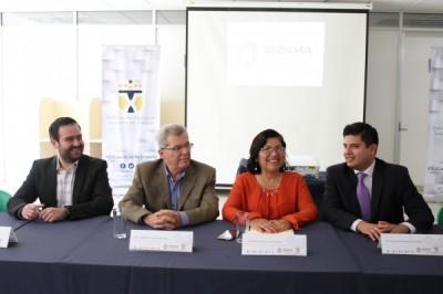 SEDEMA E ITESX Firman convenio para colaborar en temas ambientales