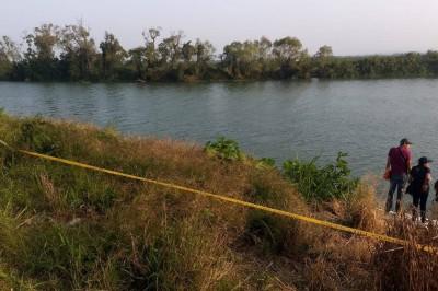 Vecinos reportan hallazgo de un cadáver en Río Bobos