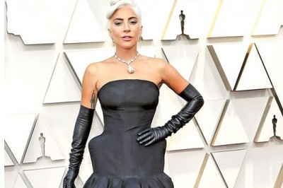 'Nadie me regaló nada': Lady Gaga