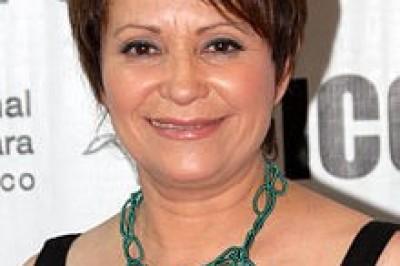 En 1956 nace la actriz Adrina Barraza