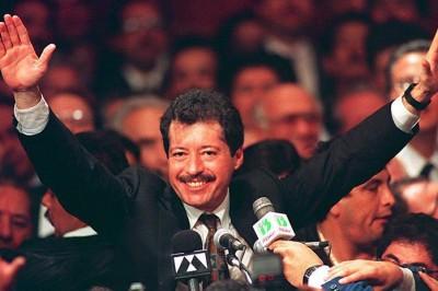 Conoce 10 datos importantes sobre el homicidio de Luis Donaldo Colosio