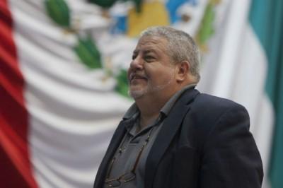 Se ahorran millones sin delegados, señala Manuel Huerta