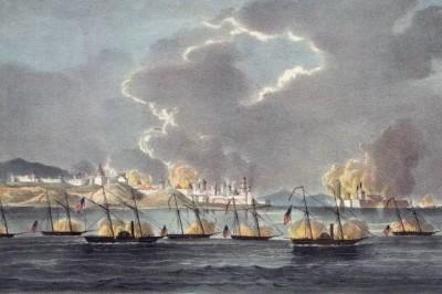 Invasión norteamericana de 1847
