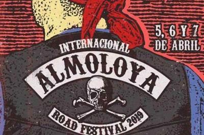 Preparan el Almoloya Road Festival
