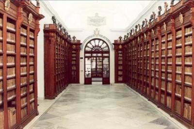 Hallan manuscrito de Hernando Colón