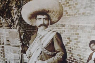 Olvidan la Ruta de Zapata