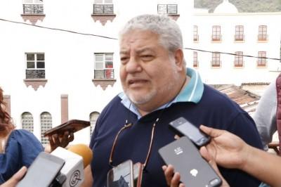Roberto Sánchez Migoni será denunciado por 'moches': Huerta