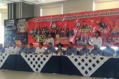 Presentan cartelera de la 54va Expo Feria Ganadera Ylang Ylang