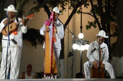 Inicia la fiesta en Veracruz