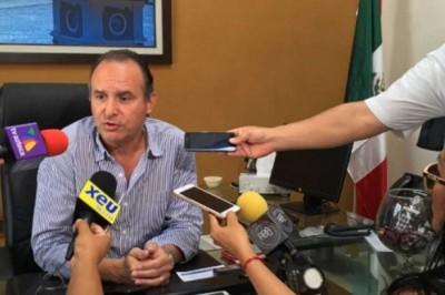 Recuperan movimiento exportaciones mexicanas a EU, destaca Gómez Barquín