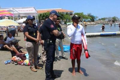 Inicia Plan de Operación Salvavidas para Semana Santa 2019 en Veracruz