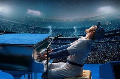 Vuelve el mito de Elton John