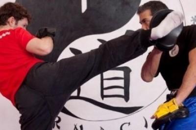 'Consejos para un entrenador de arte marcial'