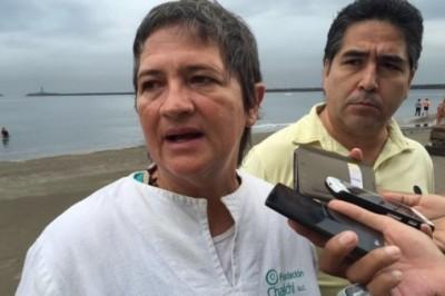 Continua detenido nombramiento de director del Parque Nacional Sistema Arrecifal Veracruzano