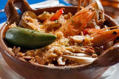 Gastronomía veracruzana un deleite para el paladar turístico