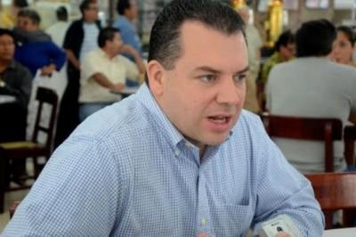 Alcalde de Boca del Río analiza la posibilidad de solicitar la Guardia Nacional