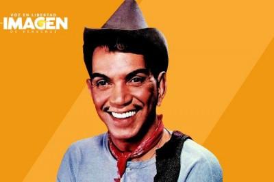 ¿Cuánto conoces a Mario Moreno 'Cantinflas'?