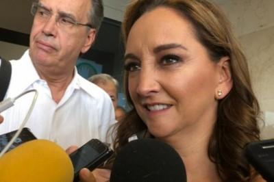 'Gobiernos actuales necesitan la experiencia del PRI para cumplir metas': Ruiz Massieu