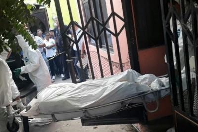 Hombre de edad avanzada se quita la vida en Alvarado