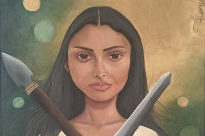 Aclara el  origen de la 'Malinche'