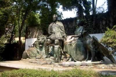 ¿Qué fue de los Martín Cortés?