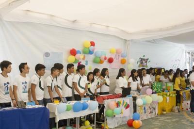 Alumnis del Conalep participan con 35 proyectos en programa Gen Técnico