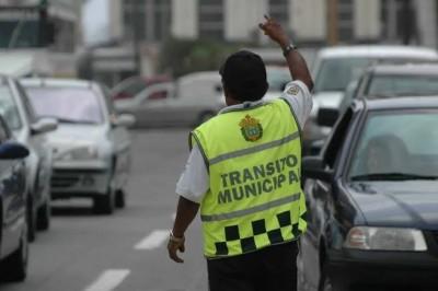 Abusivas las multas de Tránsito