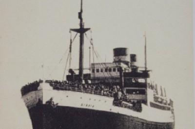 Navega en aguas de memorias