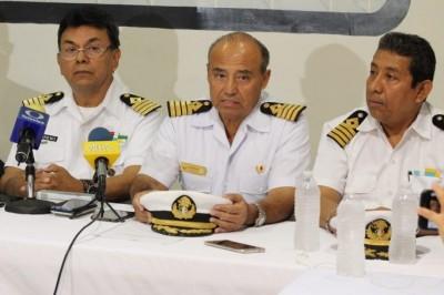 Terminal del ICAVE en Veracruz será habilitada para cabotaje y buques