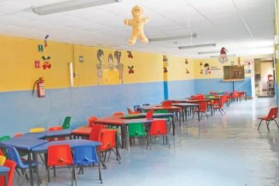 Cierran 1 de cada 3 estancias infantiles en Veracruz por falta de recursos