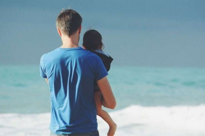 Día del padre - columna