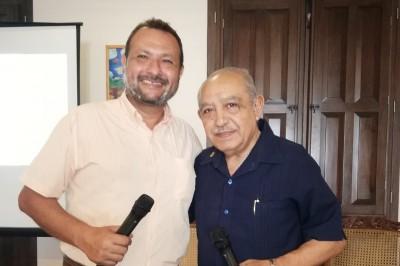 Relata historias de Veracruz