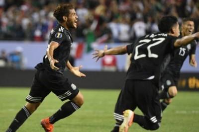 La selección mexicana destrona a Estados Unidos y gana la Copa Oro 2019