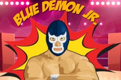¡Feliz cumpleaños Blue Demon Jr! Entérate sus mejores luchas