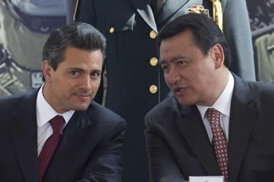 El 'Chapo' sobornó con millones de pesos a Peña Nieto y Osorio Chong