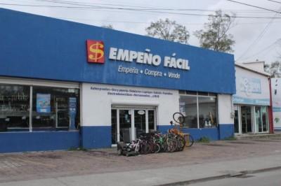 Asaltan casa de empeño en Veracruz