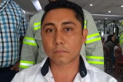 Acusa tamsero a Pascual Lagunes por discriminación