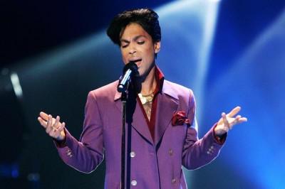 Regresa la música de Prince
